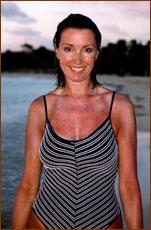 Beulah Hughes Model